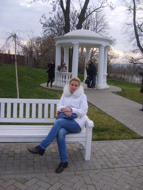 Виктория, Россия, Воронеж, 43 года