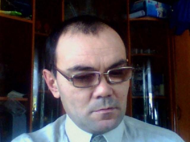 марат, Россия, Арск, 47 лет