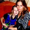Женщина с 2 детьми познакомится с мужчиной из Россия, Москва. Людмила