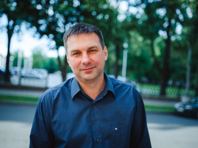 Одинокий папа 2 детей хочет познакомится с женщиной, возможно тоже одинокой мамой. Дмитрий Беларусь, Минск
