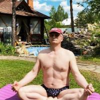 Евгений, Россия, Москва, 61 год