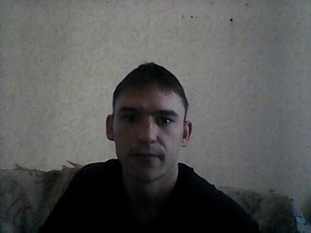 олег, Россия, Александров, 33 года