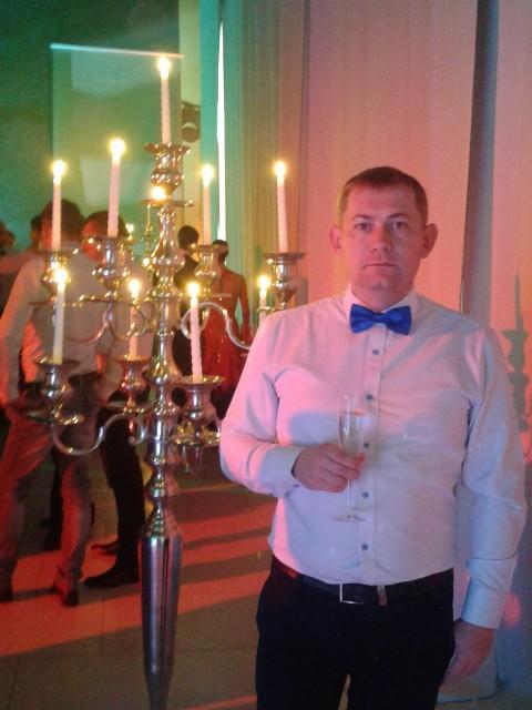 Евгений, Россия, Воронеж, 39 лет