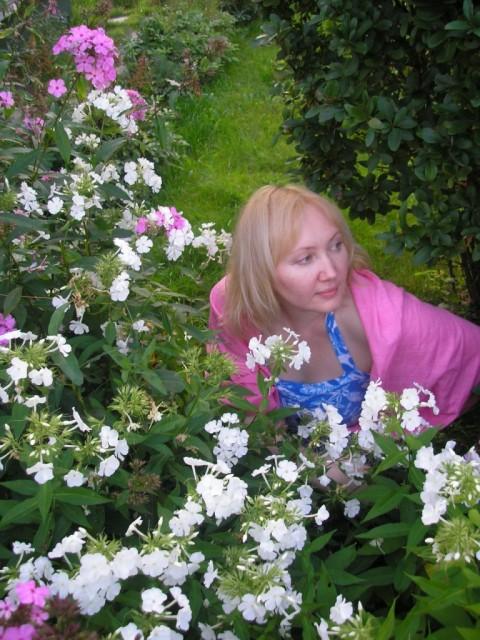 Наталия, Россия, Королёв, 54 года