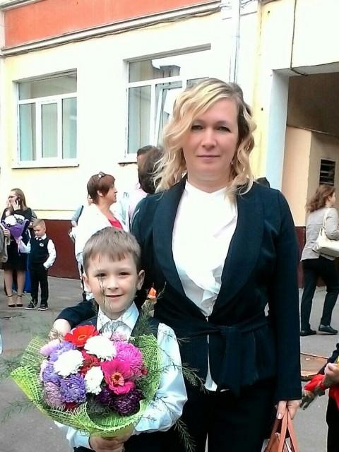 Наталия, Россия, Орёл. Фото на сайте ГдеПапа.Ру