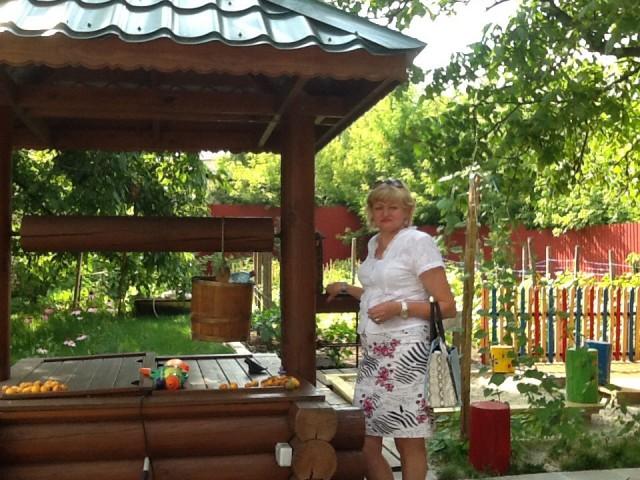 Ирина, Россия, Калуга, 58 лет
