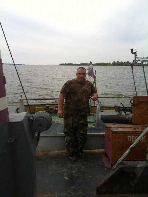 Павел, Россия, Москва, 43 года
