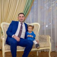 Борис, Россия, московская область, 33 года