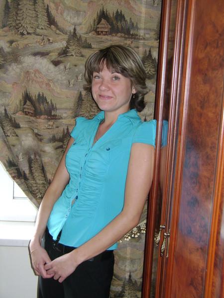 Лилия, Россия, Москва, 37 лет