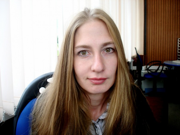 Милена, Россия, Дзержинский, 42 года