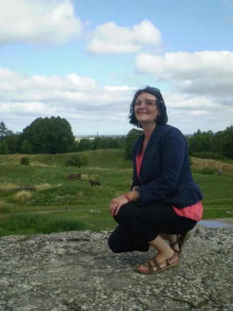 Елена, Эстония, Таллин, 42 года