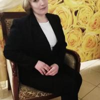 Александра, Россия, Коломна, 28 лет