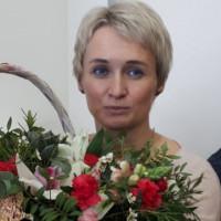 Светлана, Москва, м. Каховская, 45 лет