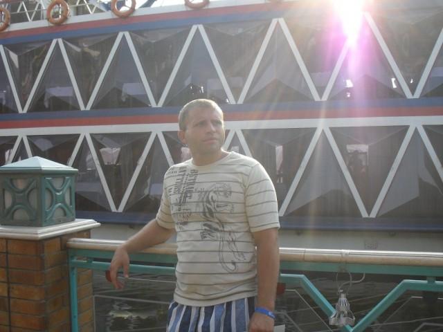 Игорь, Россия, Севск, 38 лет