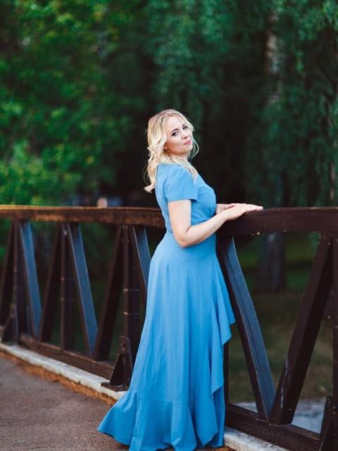 Ирина, Россия, Москва, 42 года