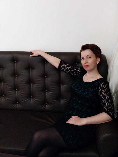 алена, Россия, Осташков, 37 лет