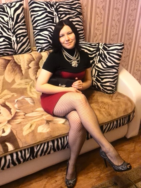 Irinka, Россия, Зеленоград, 29 лет