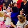 Ищу папу для ребенка. Анютик, Россия, Москва