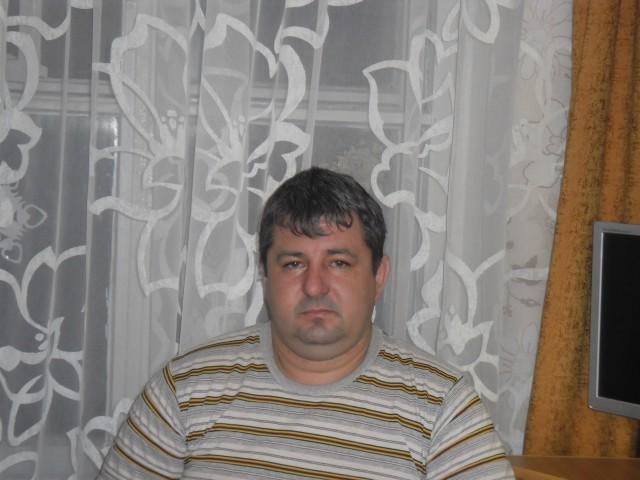 алексей, Россия, Меленки, 44 года