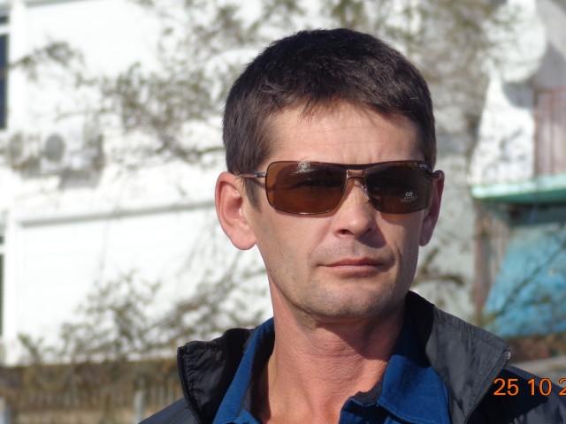 виталий, Россия, Усть-Лабинск, 46 лет