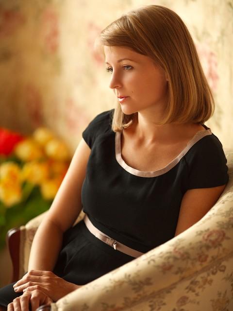 Tamara, Россия, Одинцово, 35 лет