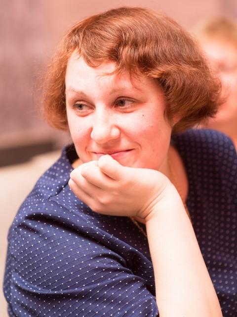 Ася, Россия, Светогорск, 36 лет