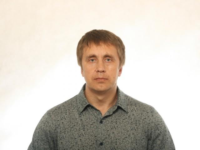 Андрей, Россия, Москва, 50 лет