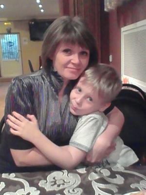 Татьяна, Россия, Рассказово, 47 лет