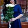 Екатерина, Россия, Иркутск, 35 лет