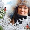 Мать-одиночка Лариса, Россия, Дмитров, с 2 детьми познакомится с мужчиной.