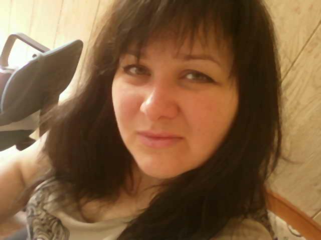 Лилия, Россия, Воронеж, 41 год