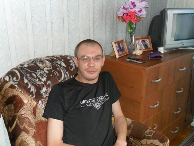 алексей, Россия, Ковров, 40 лет
