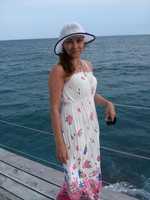 Екатерина, Россия, Железнодорожный, 48 лет