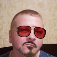 Сергей, Россия, Воркута, 44 года