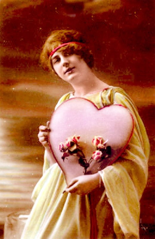 Легенды и факты о Дне святого Валентина