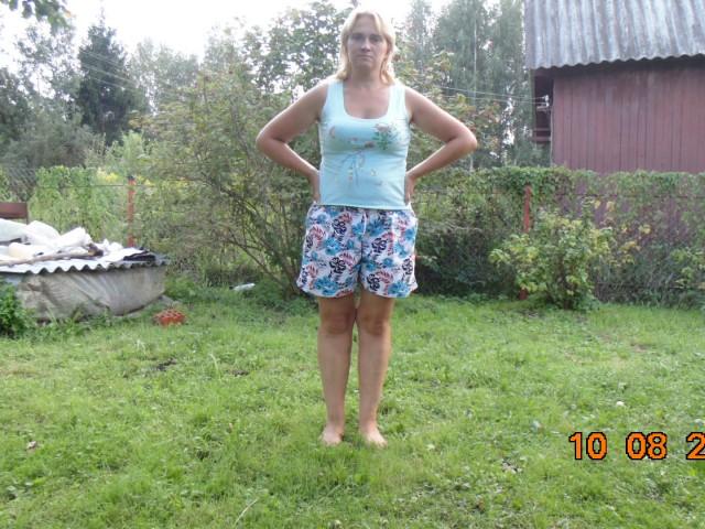 ольга, Россия, Щёлково, 46 лет