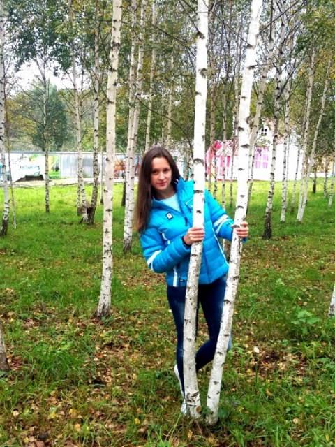 Анастасия, Россия, Тверь, 31 год