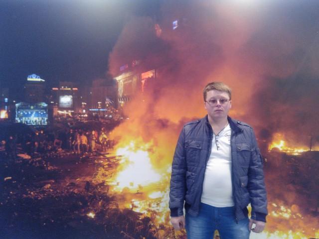 Александр андреевич знакомства
