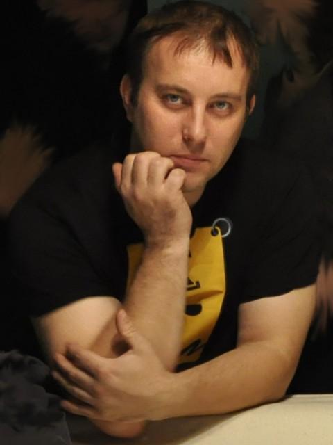 Дмитрий, Россия, Кохма, 45 лет