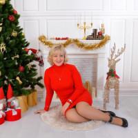 Елена, Россия, Одинцово, 43 года