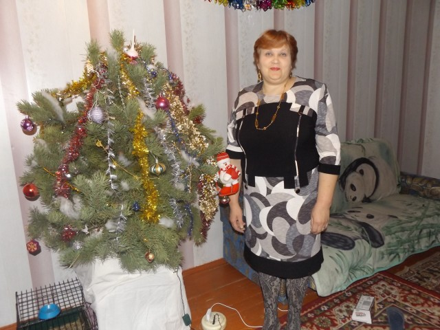 Наталья, Россия, Опочка, 53 года