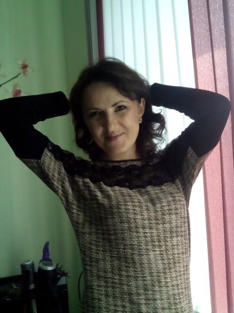 Елена, Россия, Богучар, 47 лет
