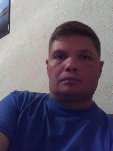 Алексей, Россия, Куровское, 43 года