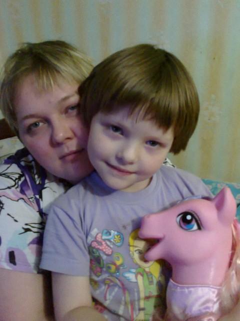 Катерина, Россия, Котельнич, 44 года