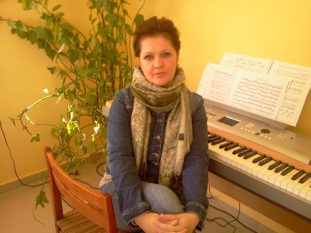 Елена, Россия, ст. Северская, 39 лет