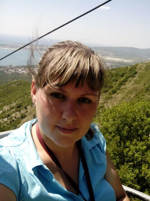 Катерина, 34 года