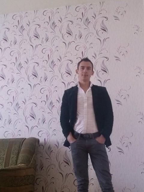 пашка, Россия, Одинцовский район, 28 лет