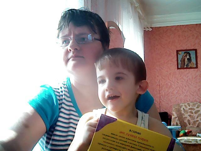 anna, Россия, Вичуга, 37 лет