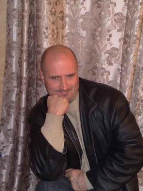 Антон, Россия, Санкт-Петербург, 41 год, 1 ребенок. Хочу найти Жену.