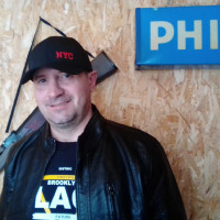 Антон, Россия, Санкт-Петербург, 45 лет